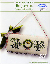 368 Be Joyful from JBW Designs