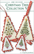 Christmas Tree Collection V from JBW Designs -- click to see more