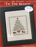 Tis the Season from JBW Designs - click to see more