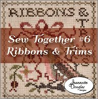 Sew Together #6 from Jeannette Douglas