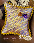 Patterned Pretty #12 by Jeannette Douglas -- click to see more