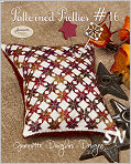 Patterned Pretty #16 by Jeannette Douglas -- click to see more
