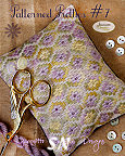 Patterned Pretties #7 from Jeannette Douglas -- click to see more