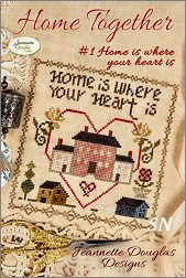 Home Together #1 Home is Where from Jeannette Douglas
