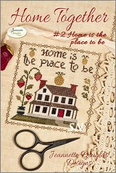 Home Together #2 Home is the Place from Jeannette Douglas