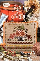 Fall into Autumn from Jeannette Douglas