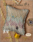 Patterned Pretties #8 by Jeannette Douglas -- click to see more