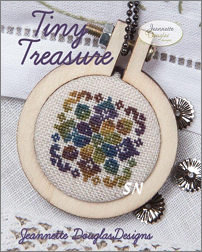 Tiny Treasure by Jeannette Douglas -- click to see more