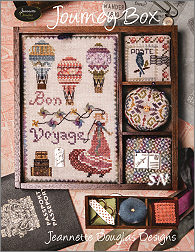 Journey Box by Jeannette Douglas -- click to see more
