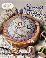 Spring Posey from Jeannette Douglas