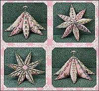 8 Point Star Garden from Just Nan - click for more