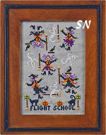 Flight School by Just Nan -- click to see more!