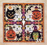 Frightful from Just Nan -- click to see more new designs