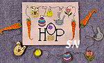 HOP Garland from A Kitty Kat Original - click to see more