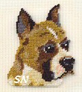 Boxer Silk Kit -- click to see a larger view.