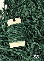 Lush Lawn Chenille from Lady Dot