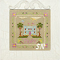 Believe from Little House Needleworks and Crescent Colours - click to see more