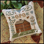 ABC Samplers #6 - OPQ from Little House Needleworks -- click to see lots more