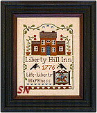Liberty Hill Inn -- Click to see more