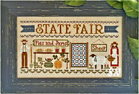 State Fair from Little House Needleworks - click for more