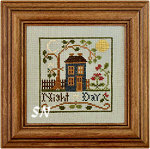 Night & Day from Little House Needleworks -- click to see more