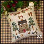 ABC Samplers #5 - LMN from Little House Needleworks -- click to see lots more