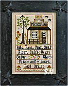 The Mercantile from Little House Needleworks - click for more