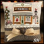 Hometown Holiday #18 Mercantile from Little House Needleworks -- click to see lots more