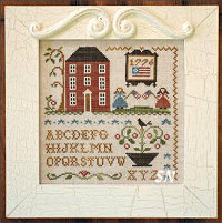 Oh My Stars! from Little House Needleworks -- click to see lots more