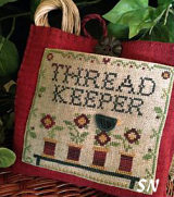 Thread Keeper from Little House Needleworks - click to see more
