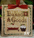 #7 Baked Goods from Little House Needleworks - click to see more