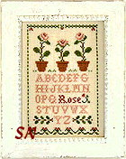 Rose Sampler -- Click to see more