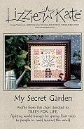 My Secret Garden from Lizzie Kate -- click to see a larger view
