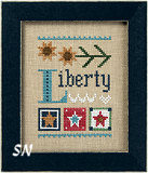 Liberty from Lizzie Kate - click to see more