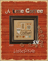 A Little Coffee Kit from Lizzie*Kate - click for more