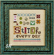 A Little Stitch from Lizzie Kate - click to see more