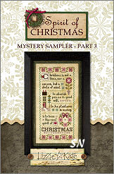 The Spirit of Christmas -- Part 3 from Lizzie Kate - click to see more