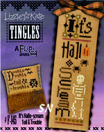 Lizzie Kate's F145 Its HallowScream Tingle Flip-It - click for more