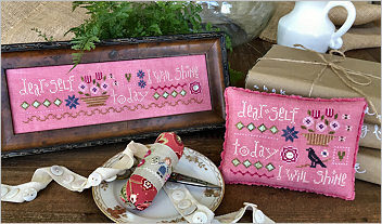 Lizzie Kate's Selfie Sampler Kit - click for more