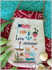 Lizzie Kate's Love Summer - click for more