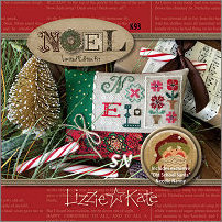 NOEL K93 Kit from Lizzie Kate