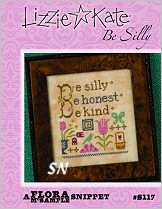 Lizzie Kate's Be Silly - click for more