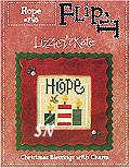 Lizzie Kate Hope #48 Flip-it