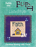 Faith F55 from Lizzie Kate