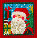 Santa '06 from Lizzie Kate -- click to see lots more!