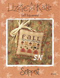 S83 Fall Squared Snippet from LizzieKate - click to see more