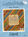 Wear a Smile from Lizzie Kate - click to see more