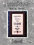Bless the Graduate from Lizzie Kate -- click here to see a larger view!