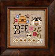 A Little Bee from Lizzie Kate