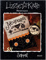 Lizzie Kate's Nevermore!